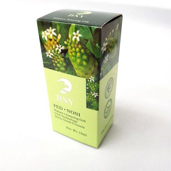 BSY Noni Leaven Enzyme1