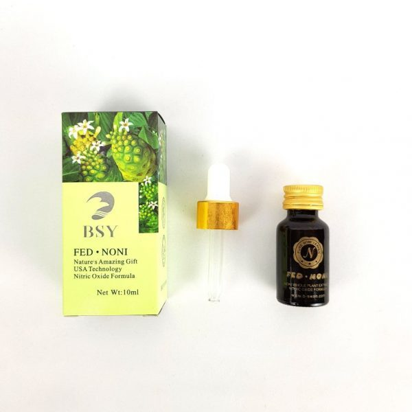 BSY Noni Leaven Enzyme3