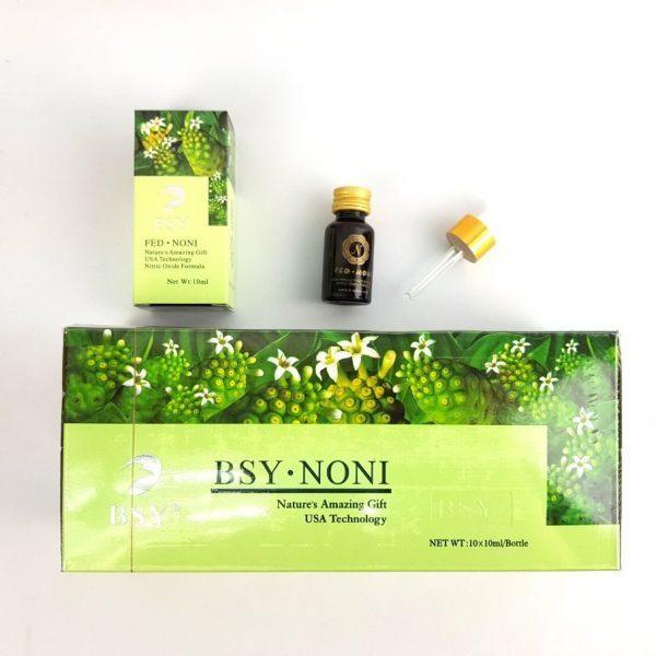 BSY Noni Leaven Enzyme5