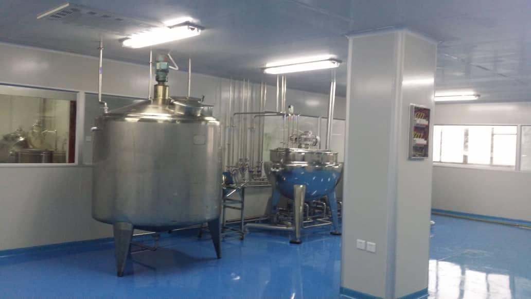 Bio-Tech Co. Ltd Factory