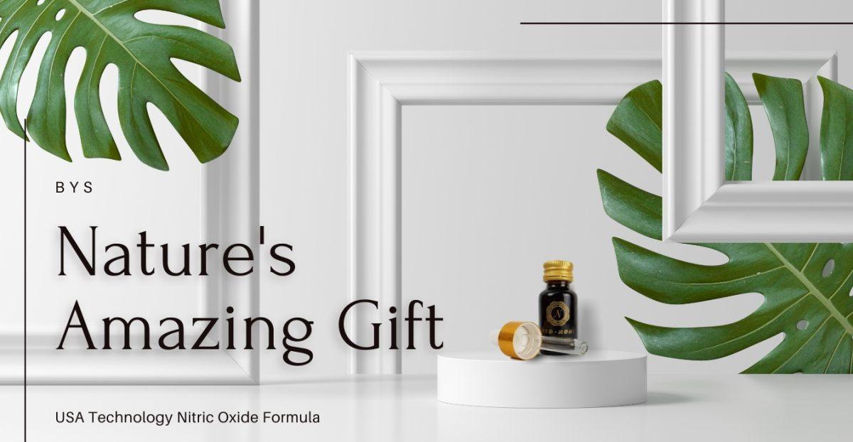 Nature's Amazing Gift