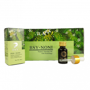 BSY Noni Essence with box